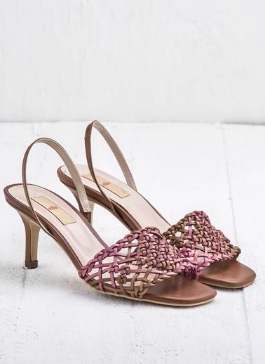 Elle Ayakkabı Ten